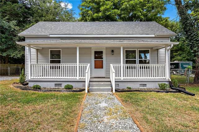 201 First Street, Mount Holly, NC 28120 (#3647271) :: Omega Home Team