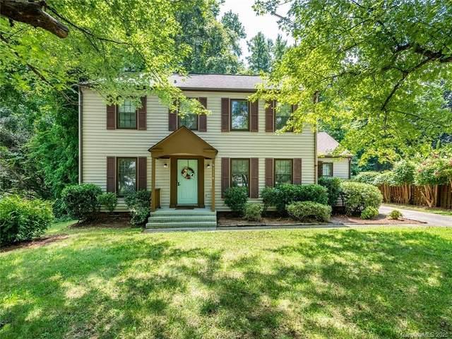 1114 Bent Pine Circle, Charlotte, NC 28270 (#3647273) :: Rinehart Realty