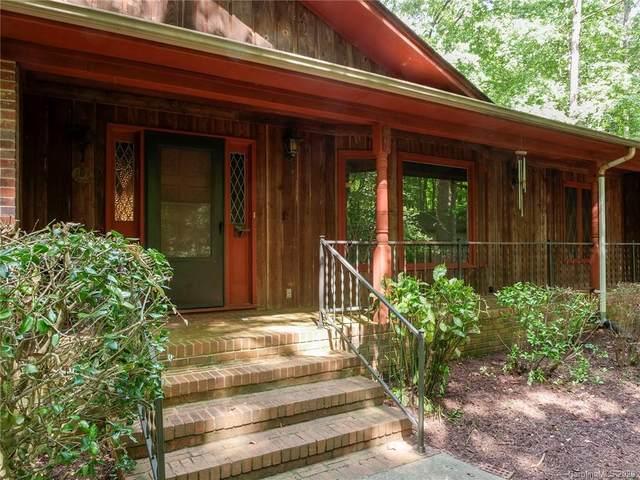 3309 Quail Ridge Lane, Matthews, NC 28104 (#3647274) :: Carlyle Properties