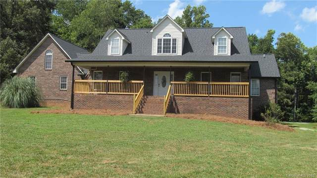 2831 Mathis Church Road, Catawba, NC 28609 (#3647297) :: Stephen Cooley Real Estate Group
