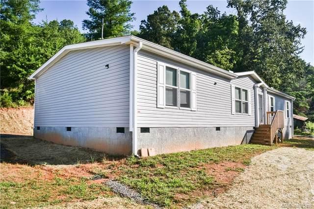23 Elliott Farm Road, Candler, NC 28715 (#3647298) :: LePage Johnson Realty Group, LLC