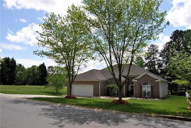 7564 Sedgebrook Drive, Stanley, NC 28164 (#3647310) :: Cloninger Properties