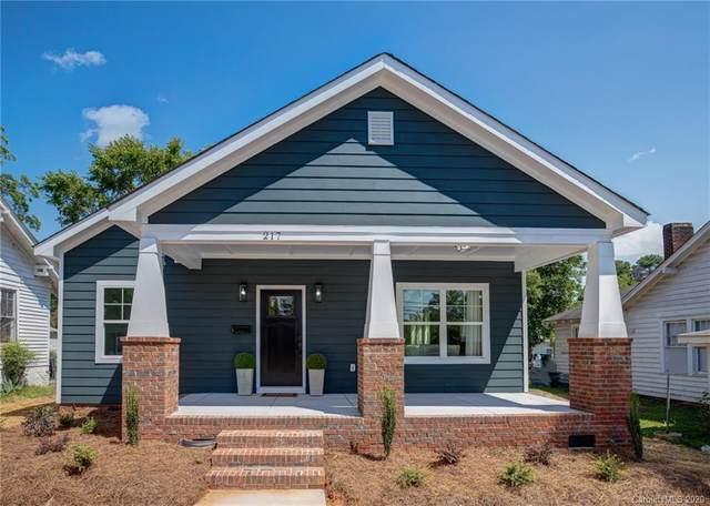 217 S Spruce Street, Rock Hill, SC 29730 (#3647318) :: Carlyle Properties