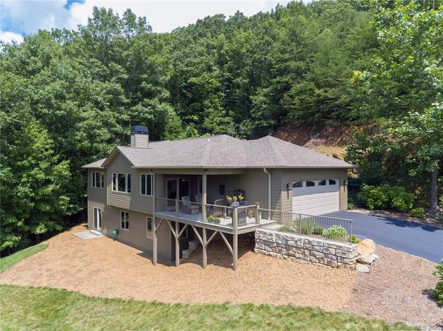15 Red Plum Lane, Black Mountain, NC 28711 (#3647319) :: Keller Williams Professionals
