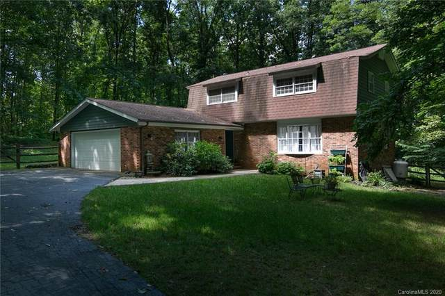 8743 Hickory Nut Trail, Concord, NC 28027 (#3647328) :: Stephen Cooley Real Estate Group