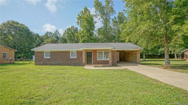 115 S Withrow Drive, Shelby, NC 28150 (#3647356) :: Carlyle Properties