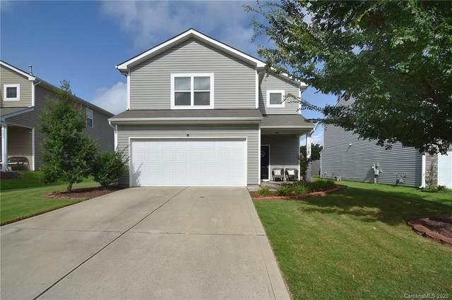9018 Paddle Oak Road, Charlotte, NC 28227 (#3647357) :: Premier Realty NC