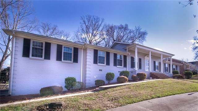 957 Confederate Avenue, Salisbury, NC 28144 (#3647381) :: MartinGroup Properties