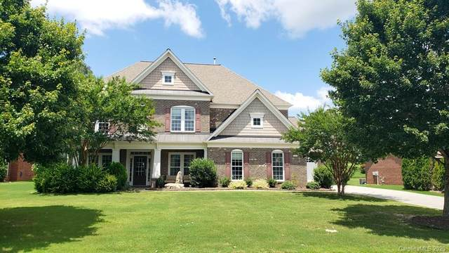 2202 Meleto Drive, Waxhaw, NC 28173 (#3647384) :: Stephen Cooley Real Estate Group