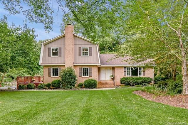 7201 Pine Lake Lane, Mint Hill, NC 28227 (#3647387) :: Premier Realty NC