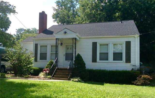 631 Gum Street, Mooresville, NC 28115 (#3647396) :: Zanthia Hastings Team