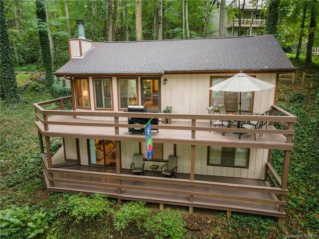 76 Shirley Drive, Maggie Valley, NC 28751 (#3647404) :: IDEAL Realty