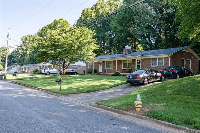 308-316 Holland Circle, Statesville, NC 28677 (#3647416) :: Homes Charlotte