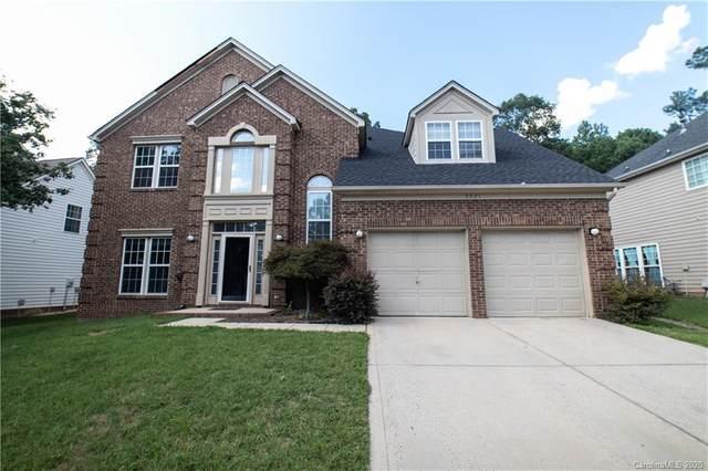 5921 Marshbank Lane, Charlotte, NC 28269 (#3647421) :: Carlyle Properties