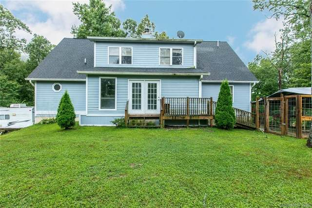 222 Royalwood Drive, Zirconia, NC 28790 (#3647429) :: LePage Johnson Realty Group, LLC