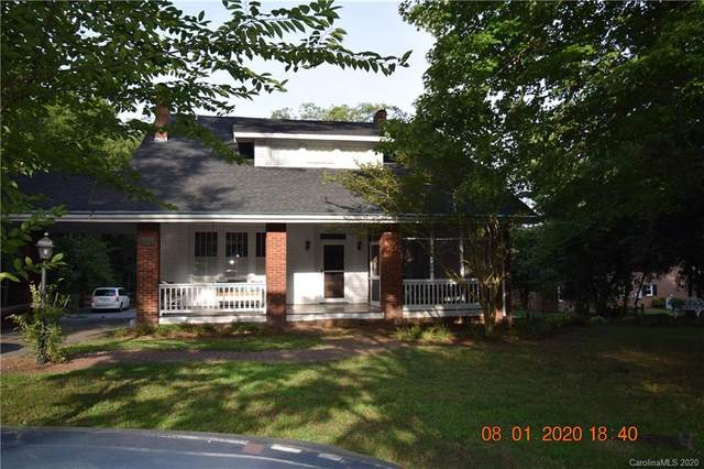 1007 S Aspen Street, Lincolnton, NC 28092 (#3647439) :: Omega Home Team