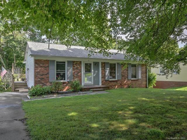 60 Skyview Terrace, Asheville, NC 28806 (#3647444) :: Charlotte Home Experts
