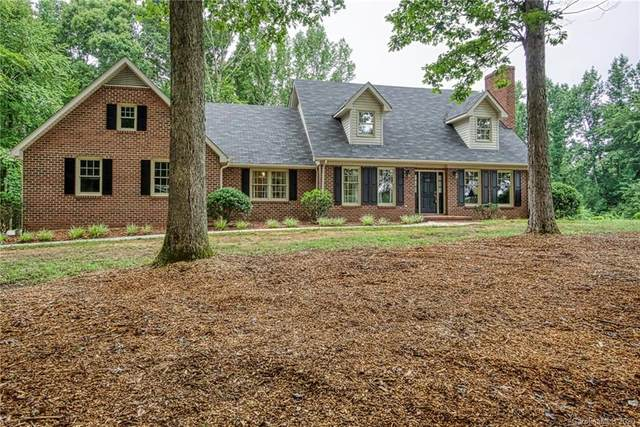 256 Brumley Road, Mooresville, NC 28115 (#3647446) :: LePage Johnson Realty Group, LLC