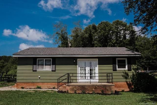 197 Vineyard Road, Norwood, NC 28128 (#3647455) :: LePage Johnson Realty Group, LLC