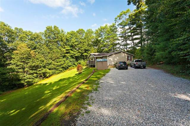 185 Almalene Drive #1, Spruce Pine, NC 28777 (#3647460) :: MartinGroup Properties