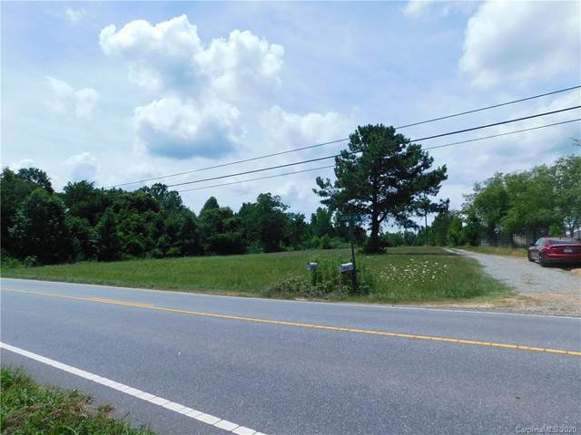 00 E Hwy 27 Highway, Iron Station, NC 28080 (#3647462) :: Carlyle Properties