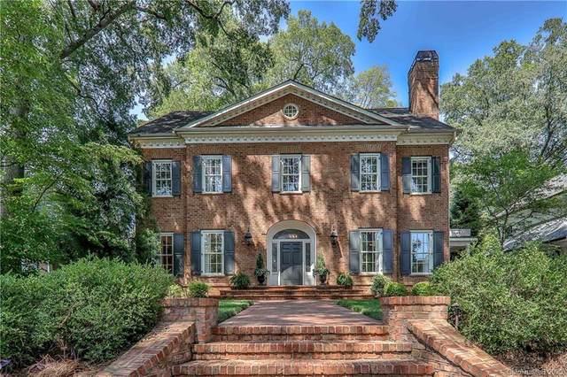 2059 Hopedale Avenue, Charlotte, NC 28207 (#3647465) :: Homes Charlotte