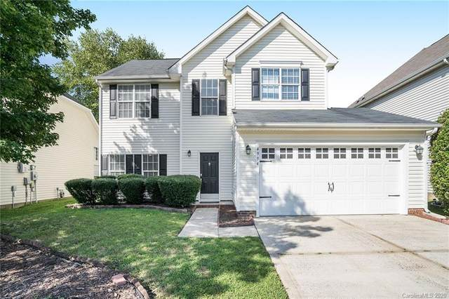 4994 Bentgrass Run Drive, Charlotte, NC 28269 (#3647468) :: Stephen Cooley Real Estate Group