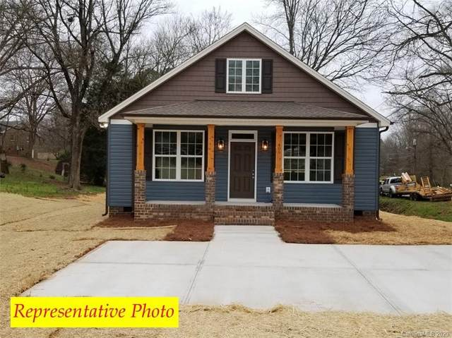 111 W Buckoak Street, Stanley, NC 28164 (#3647471) :: Stephen Cooley Real Estate Group