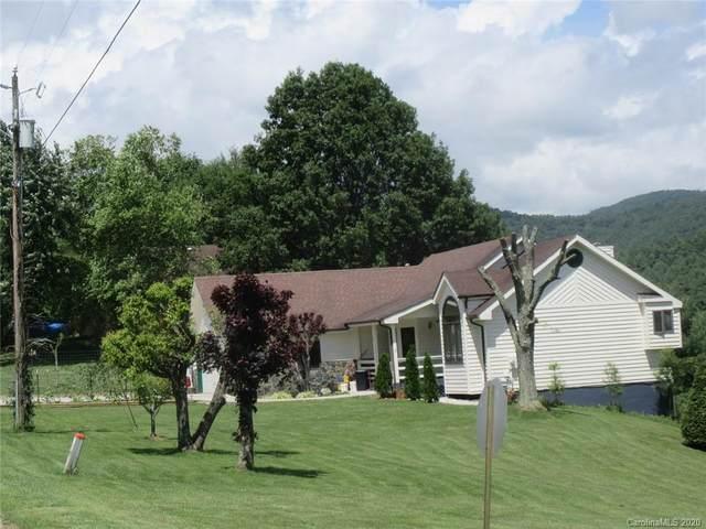 88 Meadow Lane, Spruce Pine, NC 28777 (#3647475) :: Carlyle Properties