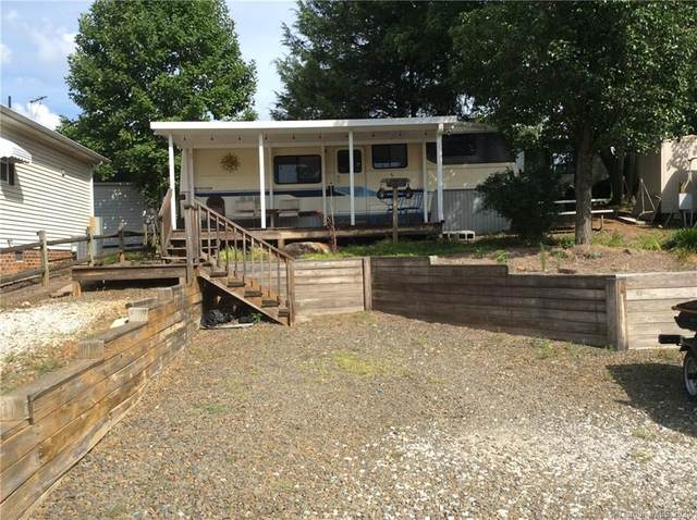 103 Sailboat Drive #160, New London, NC 28127 (#3647484) :: Stephen Cooley Real Estate Group