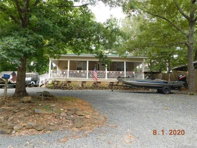 207 Deer Park Road, Mount Gilead, NC 28110 (#3647502) :: Carlyle Properties
