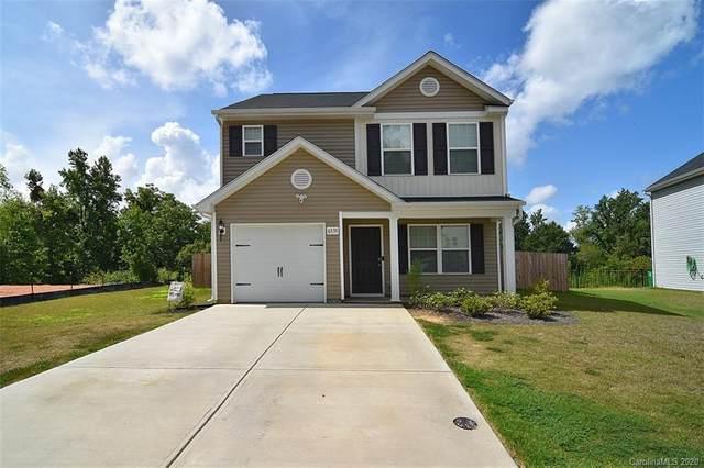 6535 Paw Village Road, Charlotte, NC 28214 (#3647517) :: Rinehart Realty