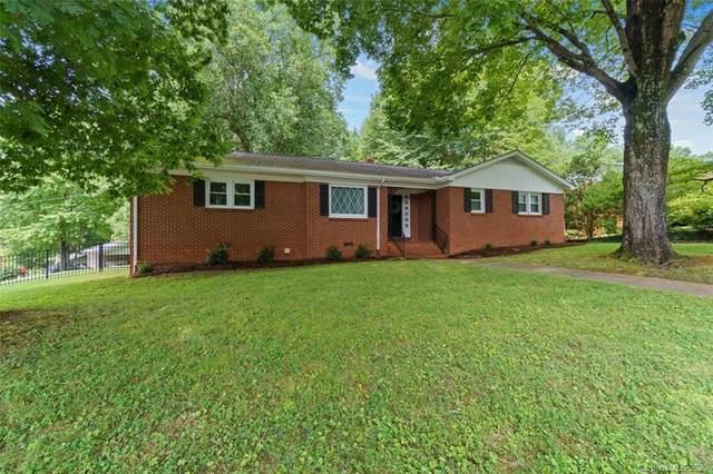 114 Newland Street, Morganton, NC 28655 (#3647523) :: Robert Greene Real Estate, Inc.