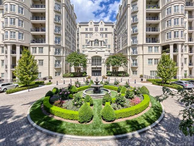 2823 Providence Road #342, Charlotte, NC 28211 (#3647533) :: Carlyle Properties