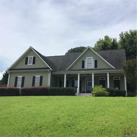 209 Henrys Glen Drive, Morganton, NC 28655 (#3647534) :: LePage Johnson Realty Group, LLC