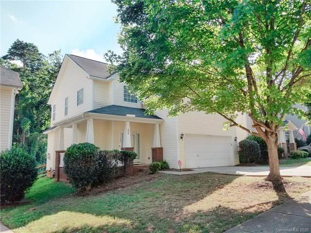 4800 Canipe Drive, Charlotte, NC 28269 (#3647540) :: Stephen Cooley Real Estate Group