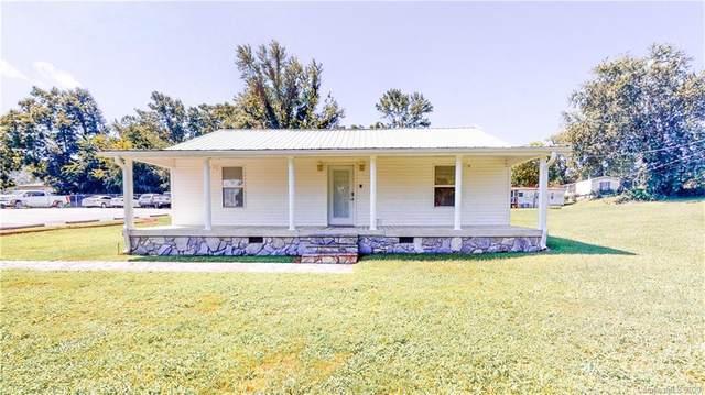 104 Buncombe Street, Marion, NC 28752 (#3647548) :: Carver Pressley, REALTORS®