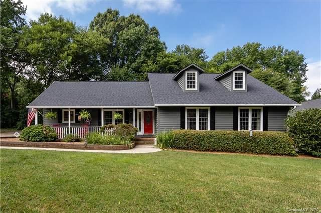6522 Long Meadow Road, Charlotte, NC 28210 (#3647557) :: Cloninger Properties