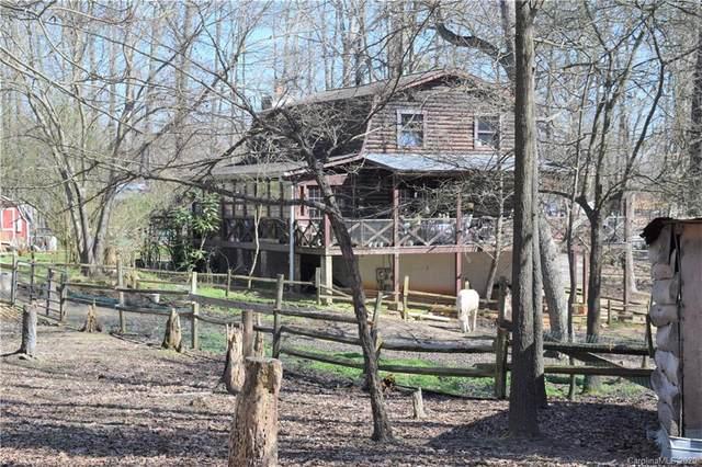 1700 Hart Road, Charlotte, NC 28214 (#3647560) :: Exit Realty Vistas