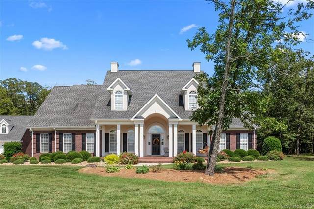 1125 Snyders Store Road, Wingate, NC 28174 (#3647566) :: LePage Johnson Realty Group, LLC