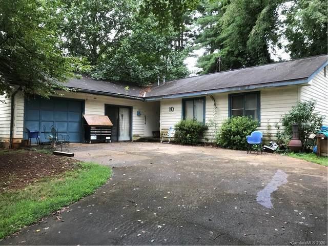 10 Fieldstone Court, Arden, NC 28704 (#3647567) :: Exit Realty Vistas