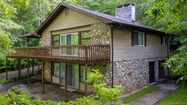 323 Carters Ridge Road, Spruce Pine, NC 28777 (#3647568) :: Carlyle Properties