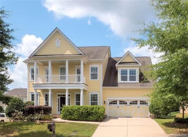 4216 Chasebrook Lane, Waxhaw, NC 28173 (#3647570) :: Robert Greene Real Estate, Inc.