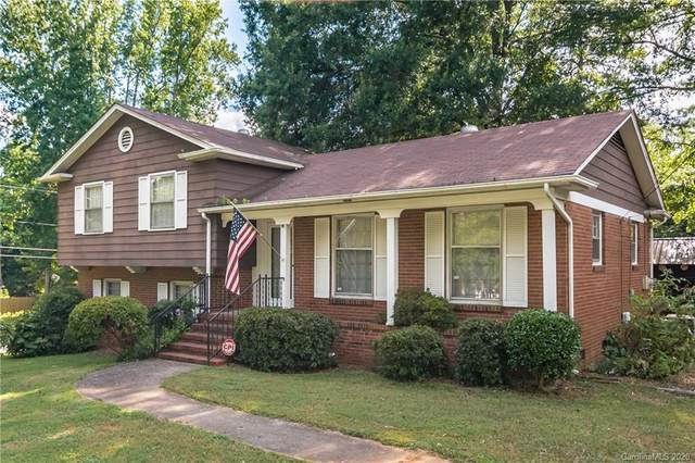 6728 Reddman Road, Charlotte, NC 28212 (#3647571) :: Johnson Property Group - Keller Williams