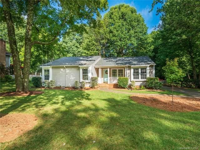 1227 Lightwood Drive, Matthews, NC 28105 (#3647572) :: Rinehart Realty