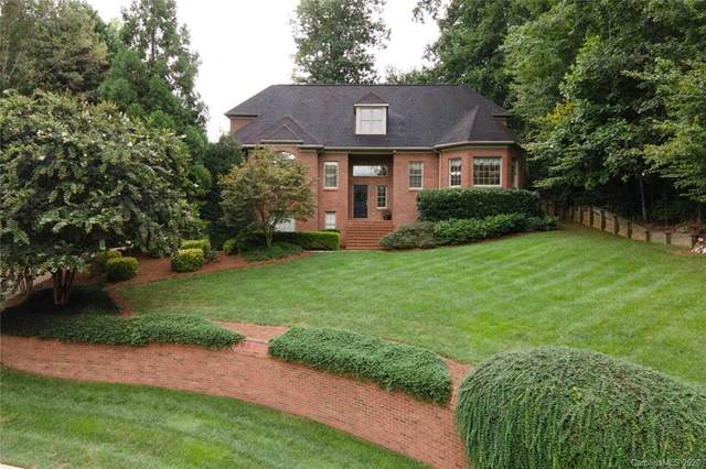 2710 Ashbourne Drive, Gastonia, NC 28056 (#3647576) :: Ann Rudd Group