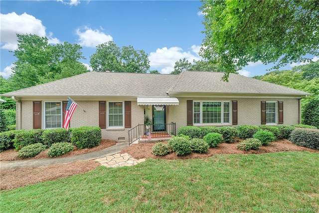 1135 Queensgate Street, Gastonia, NC 28054 (#3647577) :: Robert Greene Real Estate, Inc.