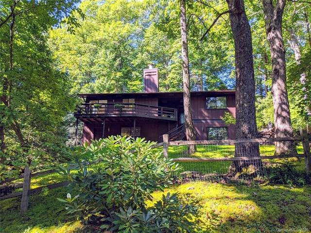 54 Jp Huggins Drive, Hendersonville, NC 28792 (#3647583) :: High Performance Real Estate Advisors
