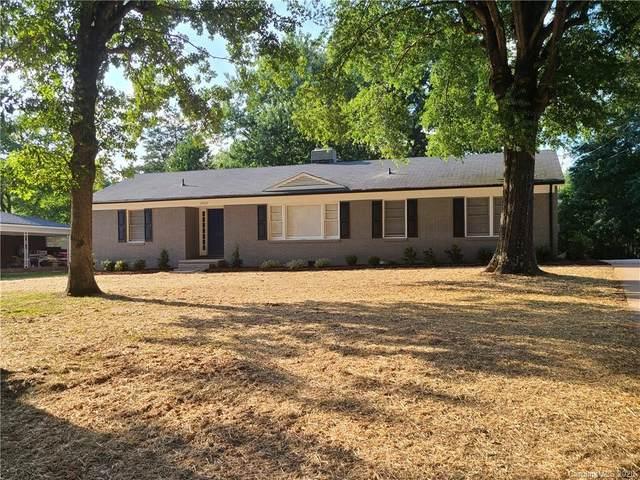 1820 Linwood Road, Gastonia, NC 28052 (#3647585) :: Premier Realty NC