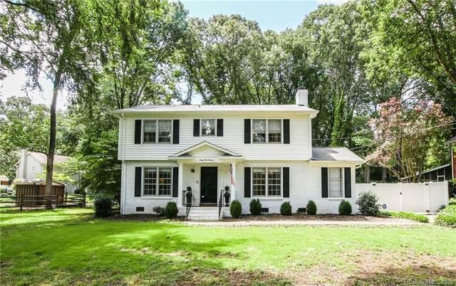 6911 Foxworth Drive, Charlotte, NC 28226 (#3647594) :: Rinehart Realty